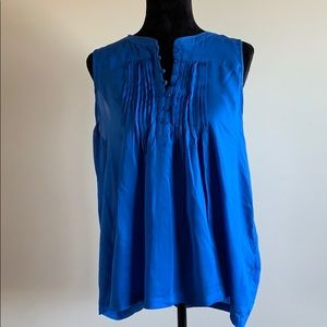 Lucky Brand Sleeveless Blouse